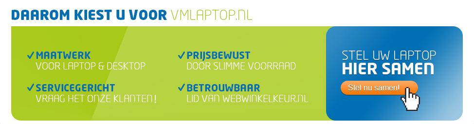 USP's VMlaptop.nl