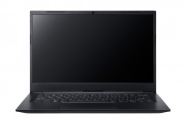 BTO laptop U•BOOK 14U1032_Front