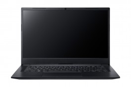 BTO Laptop V•BOOK 14V1019_Front
