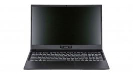 BTO Laptop U•BOOK 15U1032-V2 - Front