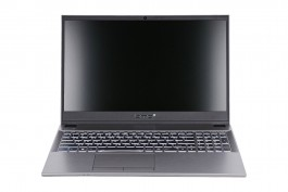 BTO Laptop U•BOOK 15U1033 - Front