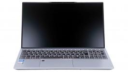 BTO Laptop U•BOOK 15U1134 - Front