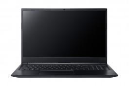BTO Laptop V•BOOK 15V1019_Front
