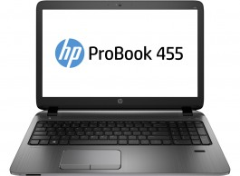 HP Laptop 455 G2 G6V98EA