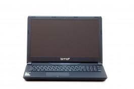 "BTO Laptop X•BOOK 15CL73 GTX 960M Quad-Core - 15.6"" Full HD IPS"