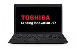 Toshiba Laptop C70D-B-307_Front