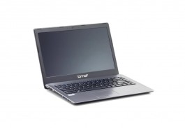 BTO Laptop U•BOOK 14CL24 met Full HD IPS en Pentium processor Front