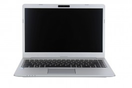 BTO Laptop U•BOOK 14CL834 - Front