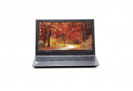 BTO Laptop U•BOOK 15CL19U - Front