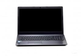 BTO Laptop U•BOOK 15CL24 - Lichtgewicht Ultrabook Front
