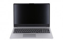 BTO Laptop U•BOOK 15U1034 - Front