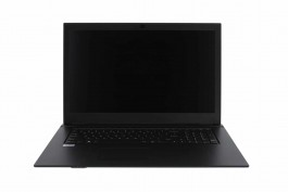 BTO laptop V•BOOK 17CL819_Front