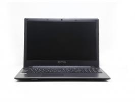 BTO Laptop V•BOOK 15CL08 - Ultra zuinig + SSD Front