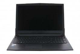 BTO Laptop V•BOOK 15CL817 - Front