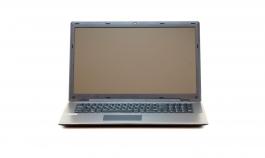 BTO Laptop V•BOOK 17CL08 - Quad-Core + SSD Front