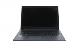 BTO laptop V•BOOK 17CL18_Front