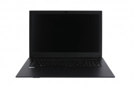 BTO Laptop V•BOOK 17CL809_Front