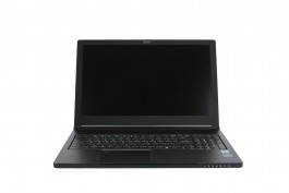 BTO Laptop W•BOOK 15M78_Front