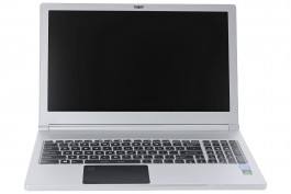 BTO Laptop W•BOOK 15M879- Front