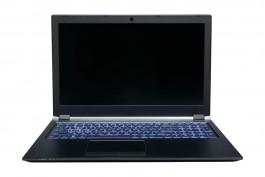 BTO Laptop W•BOOK 15W875_Front