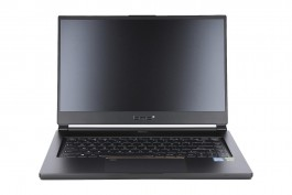 BTO Laptop W•BOOK 15W990_Front