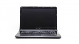 BTO Laptop X•BOOK 14M59 GTX850