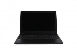 BTO Laptop X•BOOK 15CL75 - Front