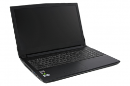 BTO Laptop X•BOOK 15CL778 - Side