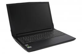 BTO Laptop X•BOOK 15CL778 - Side