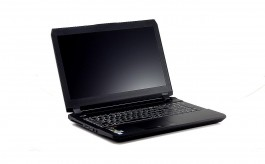 BTO laptop X•BOOK 15CL77_Front