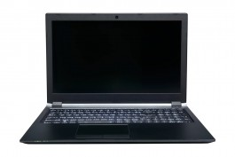 BTO Laptop X•BOOK 15CL874 - Front