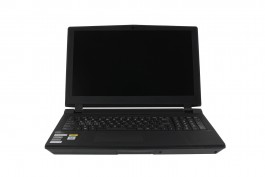 BTO Laptop X•BOOK 15CL879 - Front