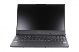 BTO Laptop X•BOOK 15X981_Front