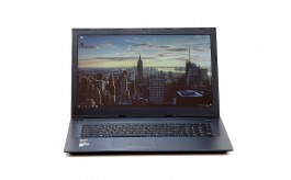 BTO Laptop X•BOOK 17CL27_Front