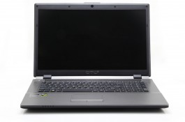 BTO Laptop X•BOOK 17CL58-GTX860