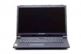"BTO Laptop X•BOOK 17CL73 GTX 965M Quad-Core - 17.3"" Full HD / IPS"