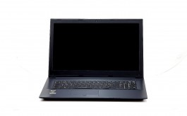 BTO Laptop X•BOOK 17CL71 - Front
