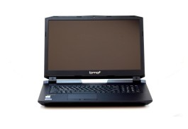 BTO Laptop W•BOOK 17CL79 Quadro-Workstation Front
