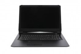 BTO Laptop X•BOOK 17CL875 - Front