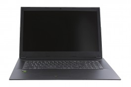 BTO Laptop X•BOOK 17CL871 - Front