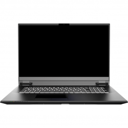 BTO Laptop X•BOOK 17X990_Front
