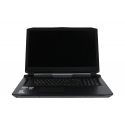 BTO Laptop X•BOOK 17CL879 - Octa-Core CPU & GTX 1060 t/m 1080 incl. G-Sync
