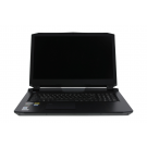 BTO Laptop X•BOOK 17CL879 - Front